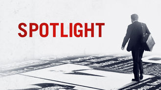 Spotlight (2015) on Netflix in the Netherlands