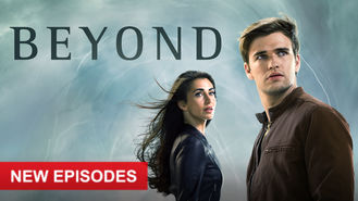 Netflix box art for Beyond - Season 2