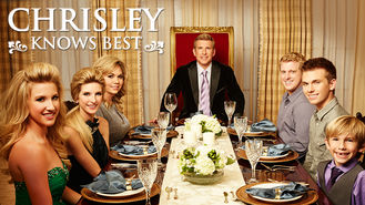 Netflix Box Art for Chrisley Knows Best - Season 1