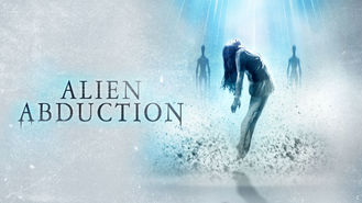 Netflix box art for Alien Abduction