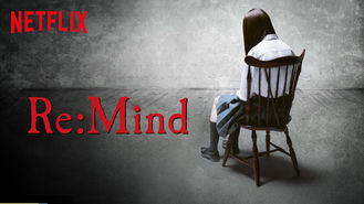 Netflix box art for Re:Mind - Season 1