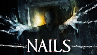 Netflix Box Art for Nails