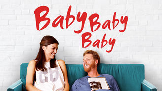 Netflix box art for Baby, Baby, Baby